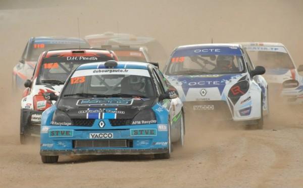 Crédit photo : Rallycross France - Adecom