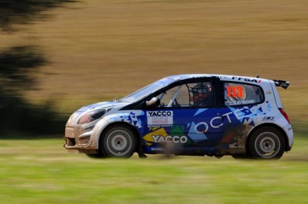 Crédit photo : Pics-Motorsport.com