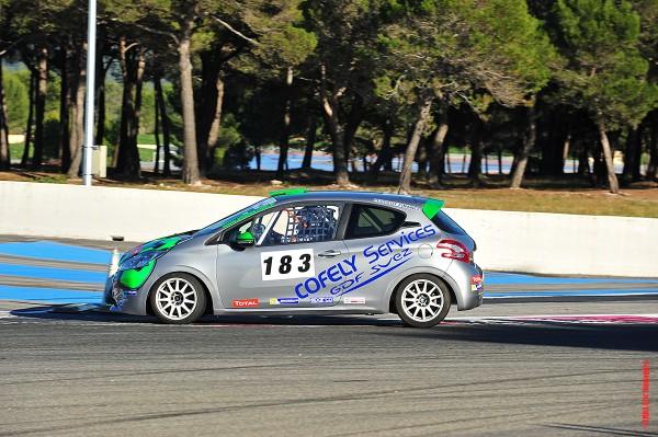 Rencontres Peugeot Sport - Paul Ricard
