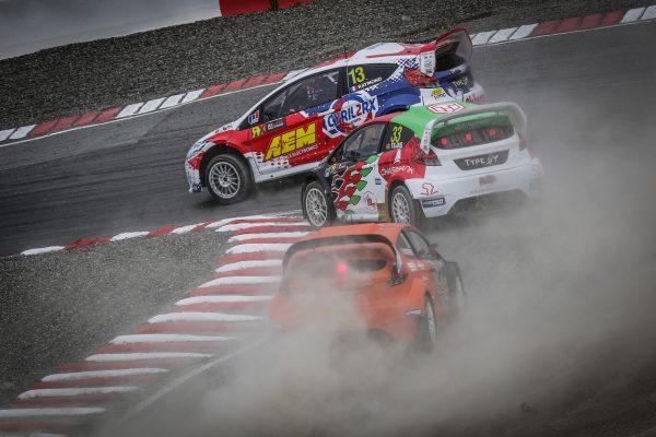 Rallycross photos © #QNIGAN 2016